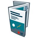 Icon Folder drucken lassen