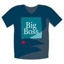 Icon Textildruck - T-Shirts drucken lassen